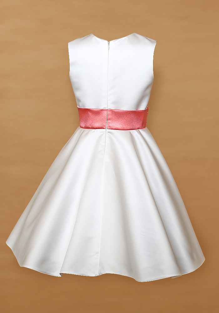 ab686740 Sukienka wizytowa dla dziewczynki